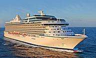 Oceania - Riviera