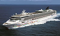 Norwegian - Norwegian Star