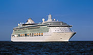 Royal Caribbean - Brilliance of The Seas