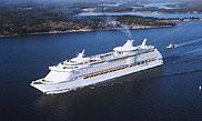 Royal Caribbean - Voyager of the Seas