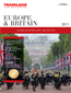 Trafalgar Tours - Europe and Britain Brochure