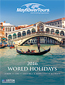 Mayflower Tours - World Brochure