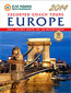 CIE Tours - Europe Brochure