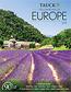Yellow Roads of Europe