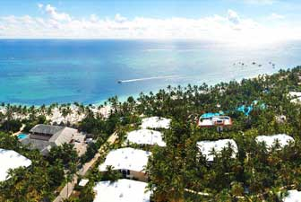 Melia Caribe Tropical All Inclusive Beach & Golf Resort