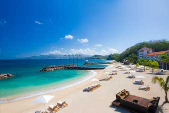 Sandals Grenada Resort and Spa