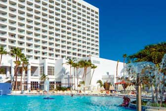 Hotel Riu Palace Antillas
