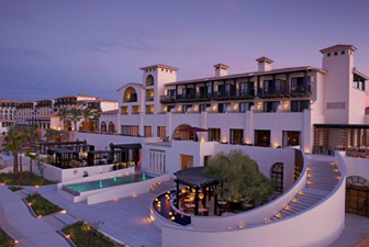 Secrets Puerto Los Cabos Golf & Spa Resort