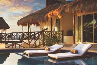 El Dorado Casitas Royale, a Spa Resort, by Karisma
