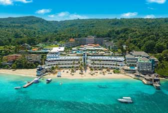 Beaches Ocho Rios - A Spa, Golf and Waterpark Resort