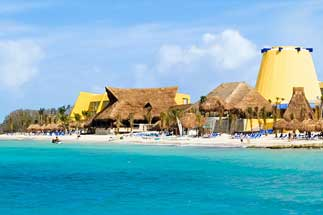 Melia Vacation Club Cozumel - All Inclusive & Golf