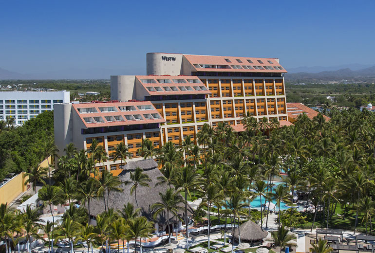 The Westin Resort and Spa, Puerto Vallarta