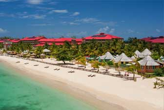 Sandals Grande St.Lucian Spa and Beach Resort