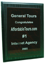 #1 Internet Agency Award Award