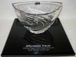 Travel Partner of the Year Award
