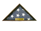 Pride of America Inaugural Flag Award