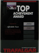 Top Achievement Award Award