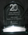 2006 Finalist Houston and GC Award