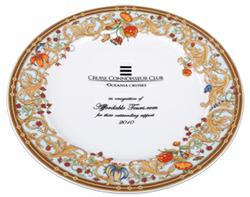 Cruise Connoisseur Club Award