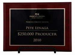 Pete: $250,000 Producer Award