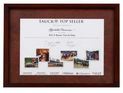 Top Seller Award