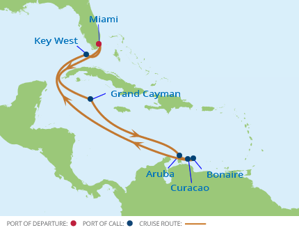 Equinox Ultimate Caribbean - AWESOME - Celebrity Cruises ...