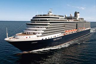Holland America Cruises Huge Discounts On Holland America - Cruises out of boston