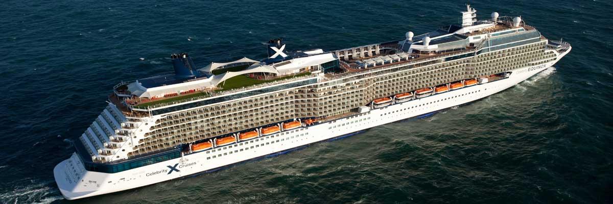 Celebrity Cruises Celebrity Equinox Night Jazz Fest - Jazz cruise ships