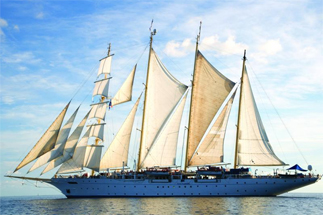 Star Clippers Cruises Huge Discounts On Star Clippers Vacations - Star clipper cruises