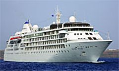 Silversea - Silver Wind