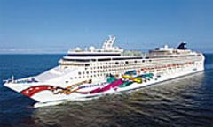 Norwegian - Norwegian Jewel