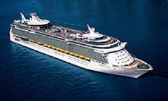 Royal Caribbean - Freedom of the Seas