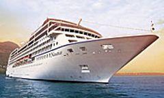 Oceania - Nautica