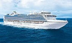 Princess - Emerald Princess
