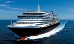 Cunard - Queen Victoria