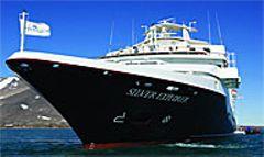 Silversea - Silver Explorer
