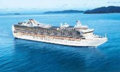 Princess - Ruby Princess