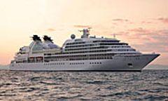 Seabourn - Seabourn Odyssey