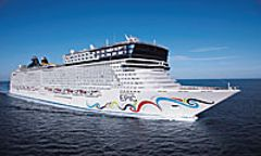Norwegian - Norwegian Epic