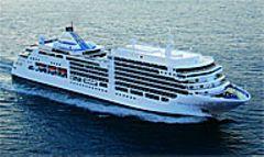 Silversea - Silver Spirit
