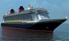 Disney - Disney Dream
