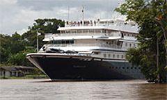 SeaDream Yacht Club - SeaDream II