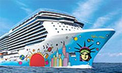 Norwegian - Norwegian Breakaway