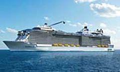 Royal Caribbean - Anthem of the Seas