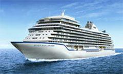 Regent - Seven Seas Explorer