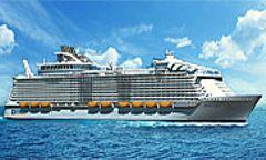 Royal Caribbean - Harmony of the Seas