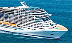 MSC - MSC Seaside