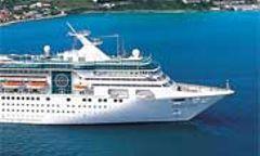 Royal Caribbean - Empress of the Seas