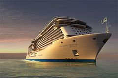 Princess - Majestic Princess