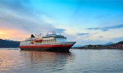 Hurtigruten - MS Finnmarken